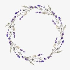 creative,flowers,vector material,hollow circle,purple flowers,vector,material,hollow,circle,purple