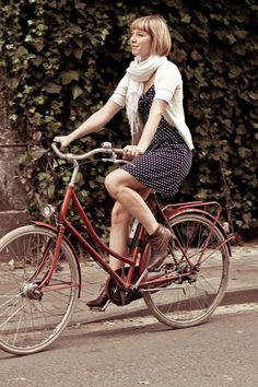 Cycle Chic Belgium