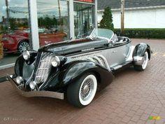 ►Auburn automobile|Speedster Motorcars 1936 Auburn Speedster Replica Standard 1936 Auburn.