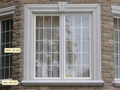 Window Design: W-20