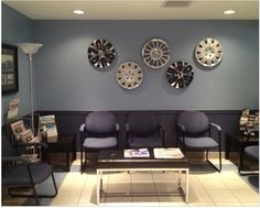 decoração oficina mecanica - Pesquisa Google