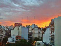 Atardecer en Belgrano New York Skyline, Travel, Argentina, Life, Viajes, Destinations, Traveling, Trips