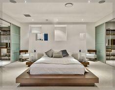 Moderne Luxus Schlafzimmer Ideen #schlafzimmerdekorieren  #schlafzimmerdesign #schlafzimmerideen #einrichtungstipps #einrichtungsidee  #schlafzimmer