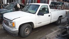 2000 gmc sierra 1500 fuel mileage