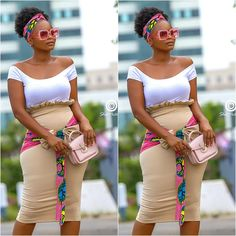 Here are some très belle Ankara designs that you simply ought to be rocking this season. These Ankara dresses and outfits Styles are the latest Ankara Attires collection in Africa To Rock This Season. African Attire, African Wear, African Women, African Dress, African Style, African Print Fashion, African Fashion Dresses, Fashion Prints, Ankara Fashion