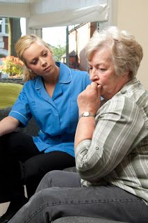 Pathways - Caring for Life Blog: Managing Agitation in People with Dementia
