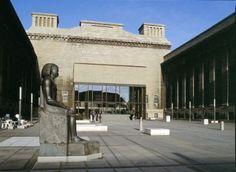 Berlin | Spree Athen. Pergamon Museum