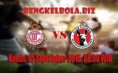 Prediksi Toluca vs Club Tijuana 15 September 2016
