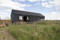 Stealth Barn / Carl Turner Architects Stealth Barn / Carl Turner Architects – Plataforma Arquitectura