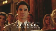 American Crime Story, Darren Criss, See On Tv, Gianni Versace, Best Tv Shows, Glee, I Fall In Love, Role Models, Movie Tv