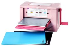 Joy! Trouvaille, Cutting- and embossing machine: Amazon.co.uk: Toys & Games