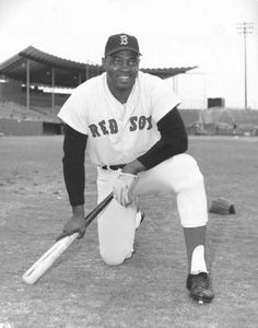 George Scott - Red Sox 1966 to 1971, 1977 to 1979