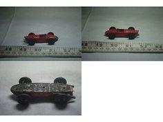 F1 Ferrari No 73 Lesney  - http://www.matchbox-lesney.com/?p=7189