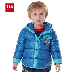 52.37$  Buy here - http://alim7n.worldwells.pw/go.php?t=32513631998 - 2015 baby winter coat cotton-padded jacket infant warm hooded outerwear clothes thicking wadded jacket children's clothing