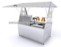 Food Kiosk - KS - 11002