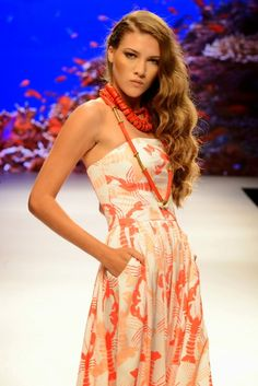 KELBA VARJÃO: O MODA BAHIA DESIGN 2014 desfila a moda 2015 para o verão... A ELEMENTAIS & KELBA DELUXE