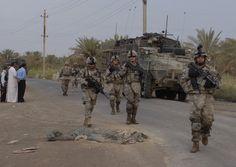 Military Pics From Iraq | ... , Iraq, Oct. 6, 2007. (U.S. Army photo by Staff Sgt. Russell Bassett