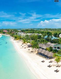 Sandals Negril Jamaica Beach Station Balnéaire All Inclusive