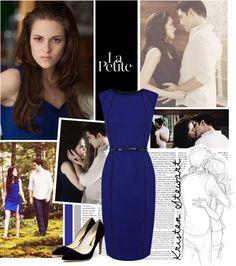 """Kristen Stewart- Bella Swan."" by albacampbell ❤ liked on Polyvore"