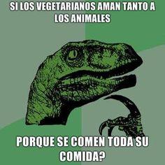 Vegetarianos                                                                                                                                                                                 Más