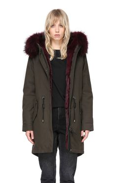 0a319a500a4 34 Best Parka 2018 images | Coat, Parka, Winter jackets