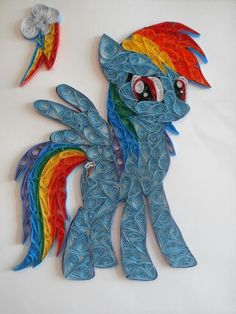 Hey to all my pony tale lovers!
