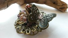 Brooch The Butterfly  £14.50