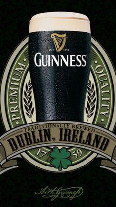 Guinness oh! trop bon.....                                                                                                                                                      More