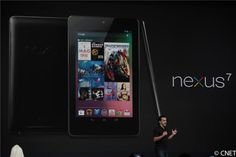 Major Deal Breakers | No back camera and no expansion card on the new Google Nexus 7 $199 tablet!