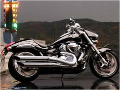 Suzuki Intruder M1800R Bike Suzuki Intruder...|Girls, cars and bikes