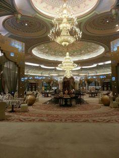 Ritz-Carlton,Riyadhhotel.
