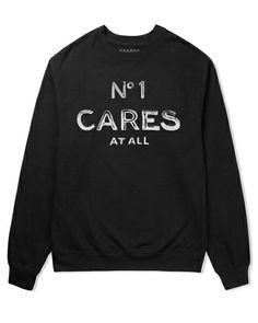 No1 Cares At All