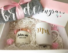16 Best Gifts For The Bride To Be Images In 2019 Gifts