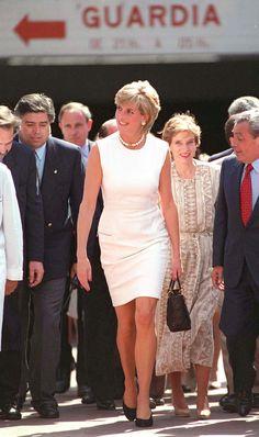 Fotos: Diana de Gales: Diez motivos por los que Lady Di era una princesa 'punk'…