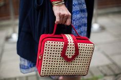 It bag : 50 it bags repérés dans la rue - Elle