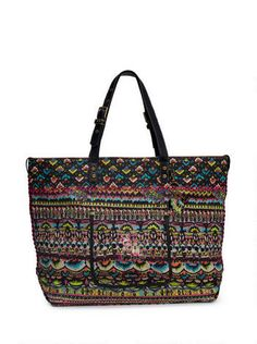 7bf9784908f03 Sakroots Artistic Circle Travel Bag in Neon One World New Travel