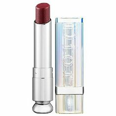 Dior Dior Addict Lipstick New York 714 0.12 oz by Dior. $34.99. A Lipstick. An Attitude. A State of Mind. Inspired by the cutting edge Dior runway fashions, this hydrating and voluminizing formula dresses lips with a veil of color and spectacular shine. In catwalk-inspired shades.