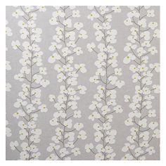 Buy John Lewis Wallflower Furnishing Fabric Online at johnlewis.com
