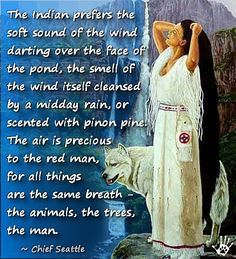 Native American Wisdom Stories | Native American Sages