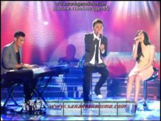 Sarah Geronimo, Gab Valenciano, and Paolo Valenciano - Faithfully OFFCAM Singing Competitions, Copyright Infringement, Geronimo, Collaboration, January, Actresses, Fan, Album, Concert