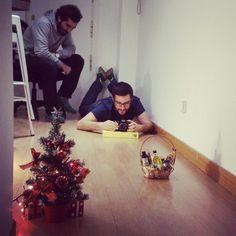 Navidad 2014 Christmas Tree, Holiday Decor, Home Decor, Xmas, Pictures, Teal Christmas Tree, Decoration Home, Room Decor, Xmas Trees