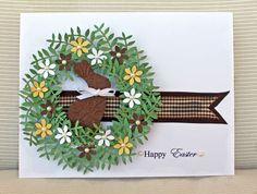 """Happy Easter"" Card - Scrapbook.com"