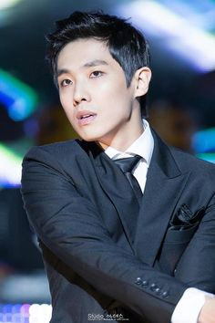 Lee Joon, ex-MBLAQ member, is proving he is a very talented actor. Watch him in 2014 K drama Gap Dong and prepare to be amazed. - Lily