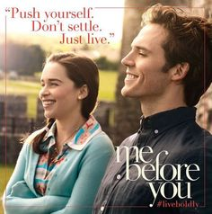 78 Best Me Before You Jojo Moyes Images Film Quotes Sam Claflin