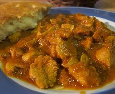 Rezept Indisches Butter Chicken von pmailaender - Rezept der Kategorie Hauptgerichte mit Fleisch