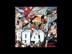 """John Williams - The March from """"1941"""""""
