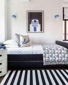 Trendy Kids Room Inspiration Stars - Home Decor Boys Bedroom Sets, Boys Bedroom Curtains, Big Boy Bedrooms, Boys Bedroom Decor, Baby Boy Rooms, Kids Rooms, Bedroom Ideas, Room Boys, Boy Decor