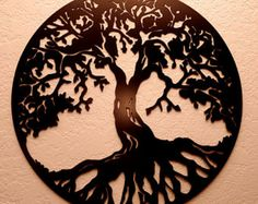 """Figure out even more details on """"metal tree wall art decor"""". Browse through our internet site. Leaf Wall Art, Metal Tree Wall Art, Metal Artwork, Metal Wall Decor, Tree Artwork, Painting Shower, Colorful Wall Art, Wall Art Designs, Wall Sculptures"""