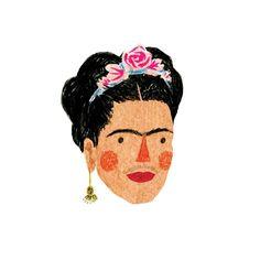 Pocas mujeres resultan más icónicas e inspiradoras que Frida Kahlo. Al menos…