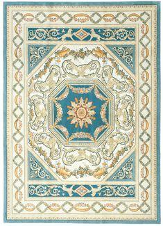 Renaissance Carpet & Tapestries - European, Savonnerie